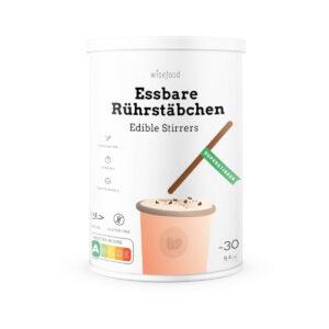 Essbares Besteck - WER GmbH