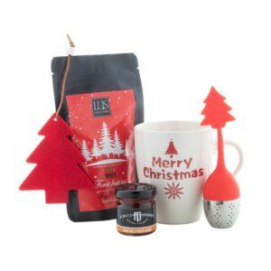 Geschenkset Tee WER GmbH