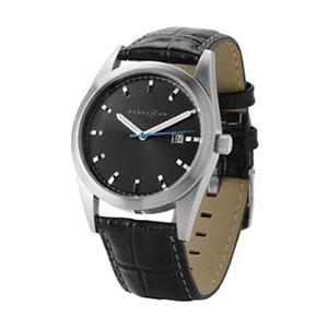 Klassische Armbanduhr mit eigenem Logo gestalten