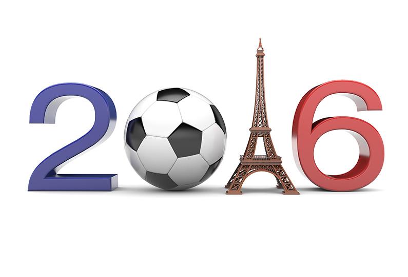 EM 2016: Fanartikel als Werbegeschenk