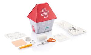 Erste Hilfe Werbeartikel – Hausapotheke