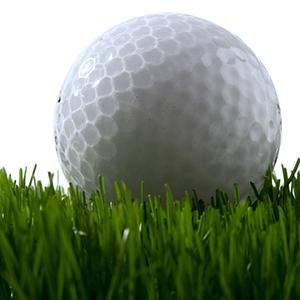 Golf-Werbeartikel mit Logo bedrucken