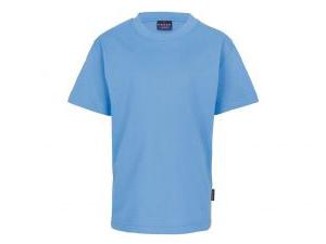 Kinder T-Shirts bedrucken und besticken lassen