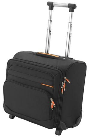 Koffer bedrucken lassen mit Logo