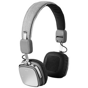 Werbemittel Kopfhörer bedrucken mit Logo - Der Cronus Bluetooth Kopfhörer