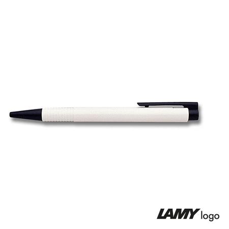 LAMY logo 272 in Weiß