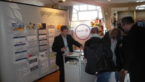 Marketing-Messe in Peine