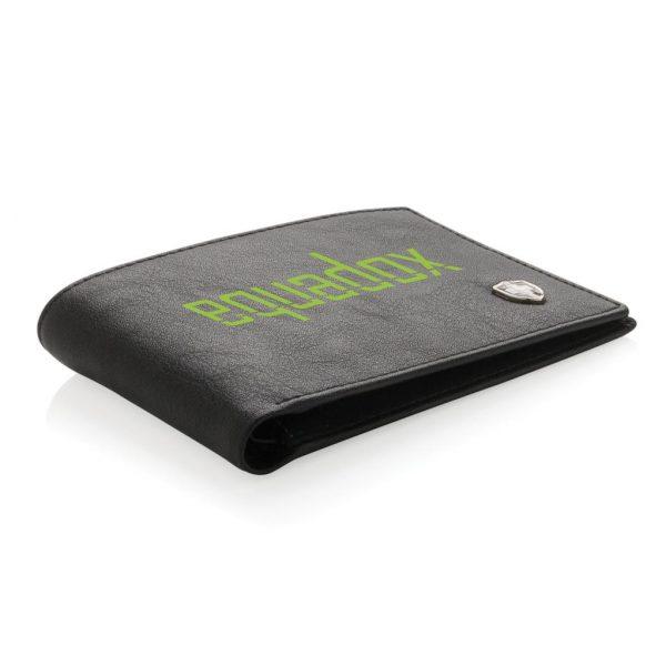 Swiss Peak RFID Anti-Skimming Portemonnaie – Detailansicht 1