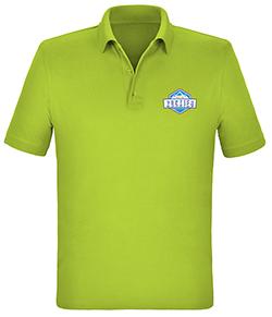 Poloshirt bedrucken mit Logo