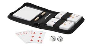 Spielkarten selbst gestalten - Karten und Set