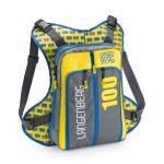 Sport-Rucksack in Gelb selbst gestalten