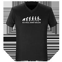 T-Shirts on Demand bedrucken lassen