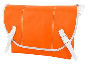 Umhängetasche bedrucken lassen: Die Umhängetaschen Match in Orange
