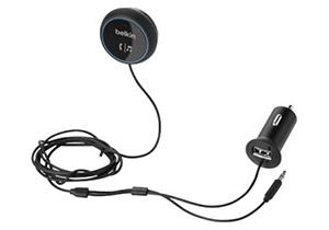 USB Ladegerät als Werbeartikel - Innovatives Ladegerät von Belkin