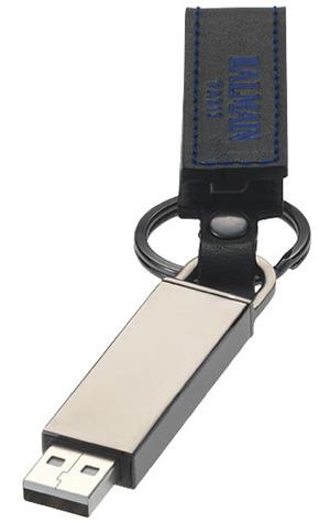 USB-Stick bedrucken: Speicherstick & Schlüsselanhänger