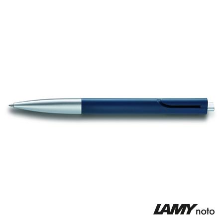 Werbeartikel LAMY noto 283 in blau