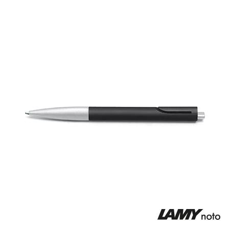 Werbeartikel LAMY noto 283 in schwarz