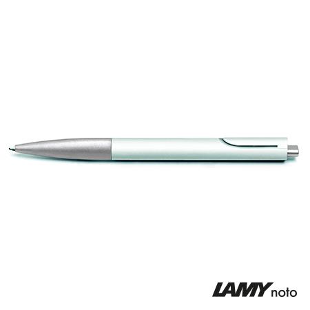 Werbeartikel LAMY noto 283 in weiß