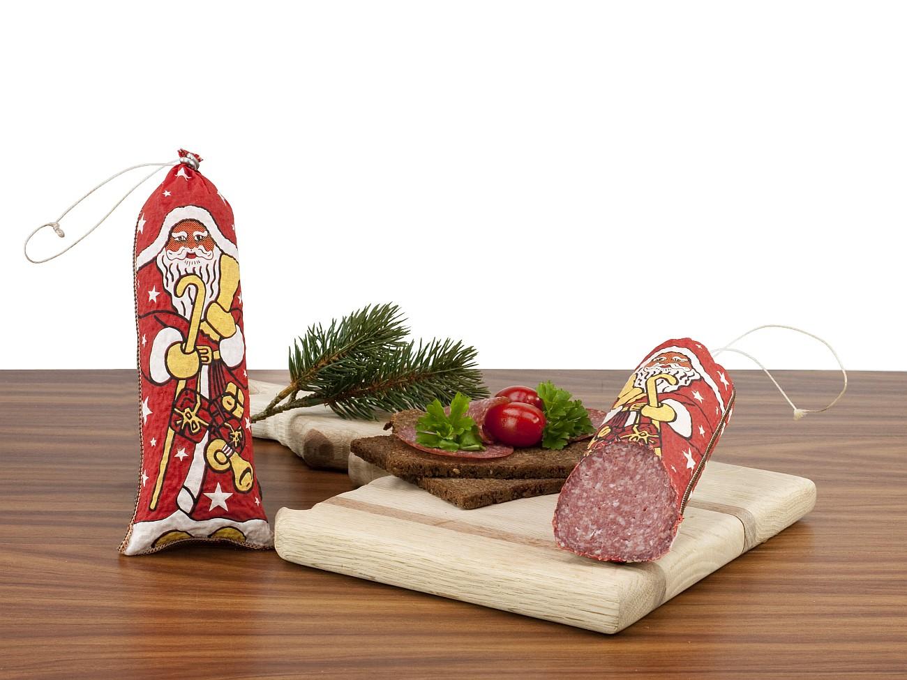 Werbegeschenke Weihnachten