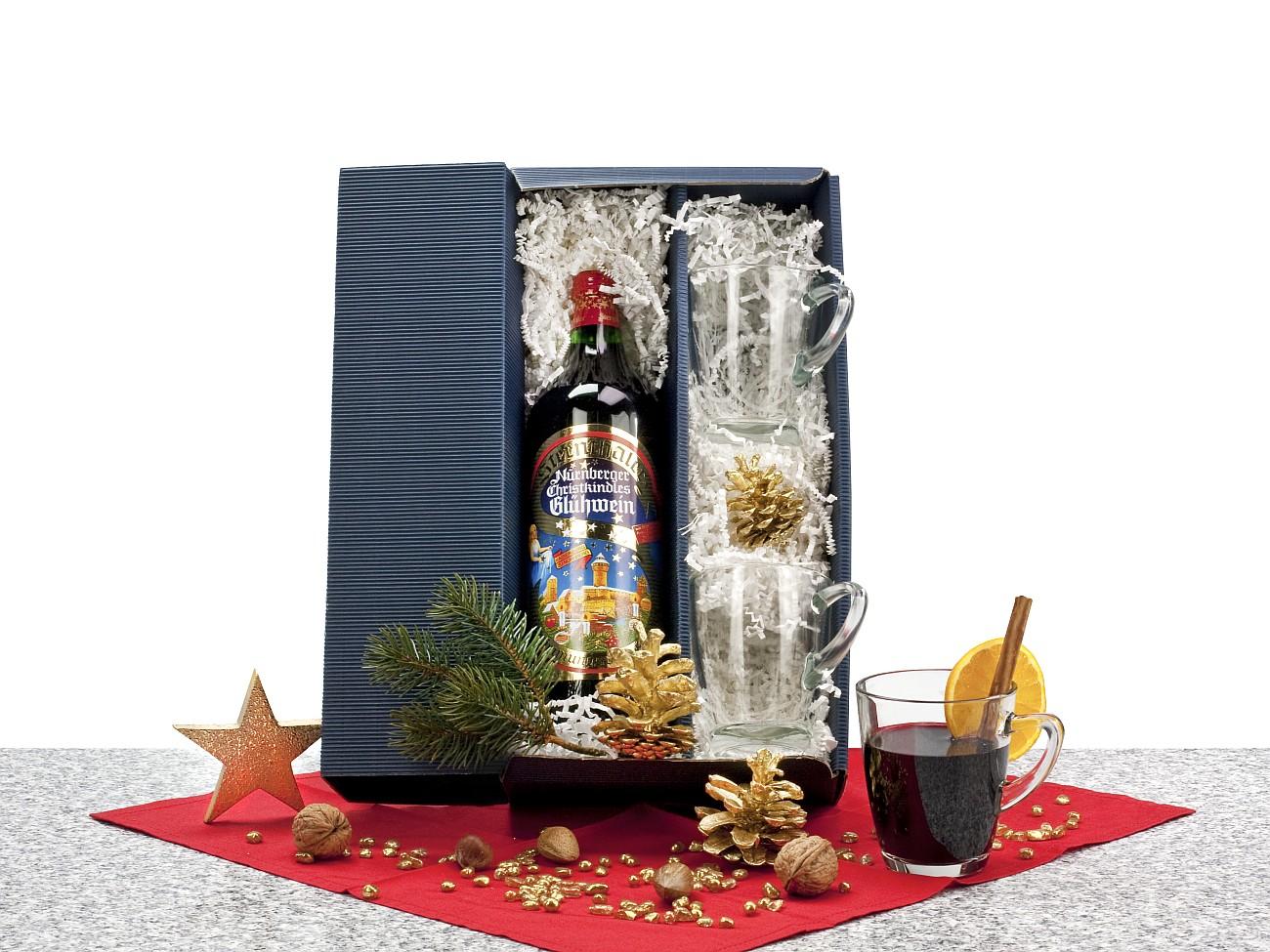 goldenes christkindl werbegeschenk zu weihnachten presit. Black Bedroom Furniture Sets. Home Design Ideas