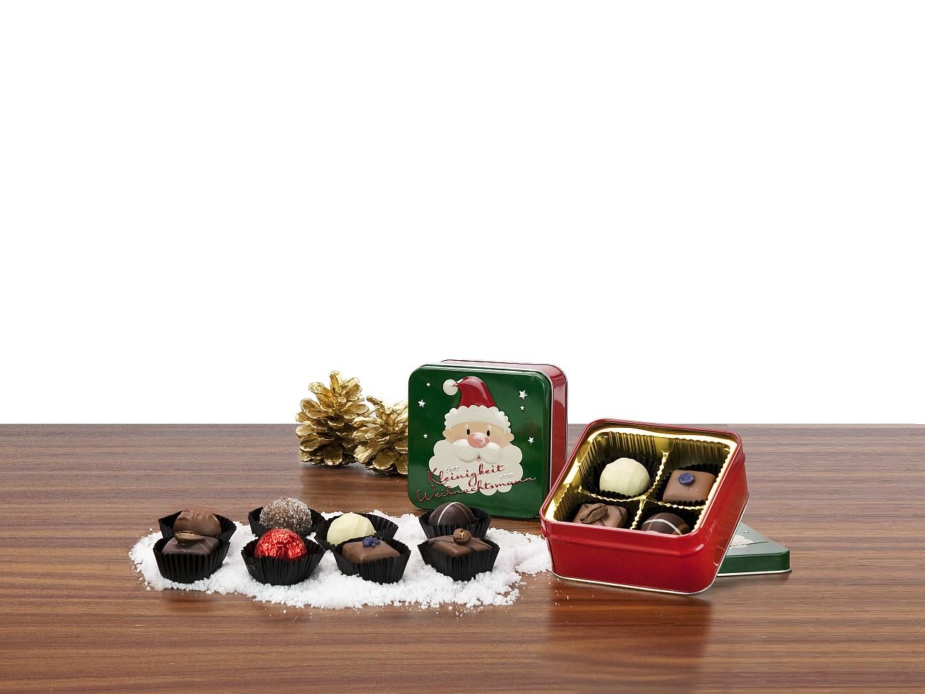 s e kleinigkeit werbegeschenk zu weihnachten presit. Black Bedroom Furniture Sets. Home Design Ideas