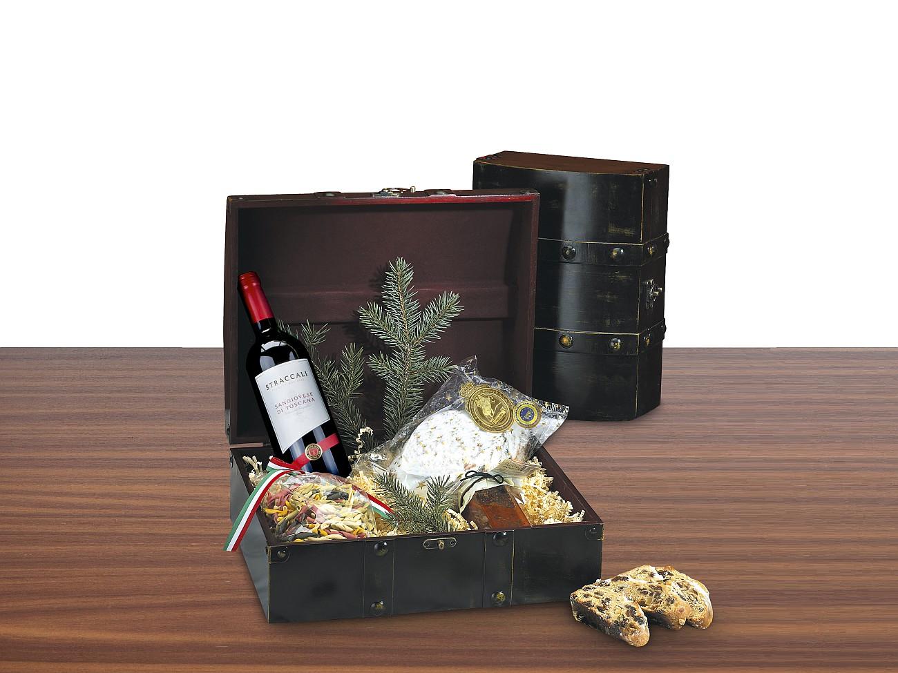 stollenmahlzeit werbegeschenk zu weihnachten presit. Black Bedroom Furniture Sets. Home Design Ideas