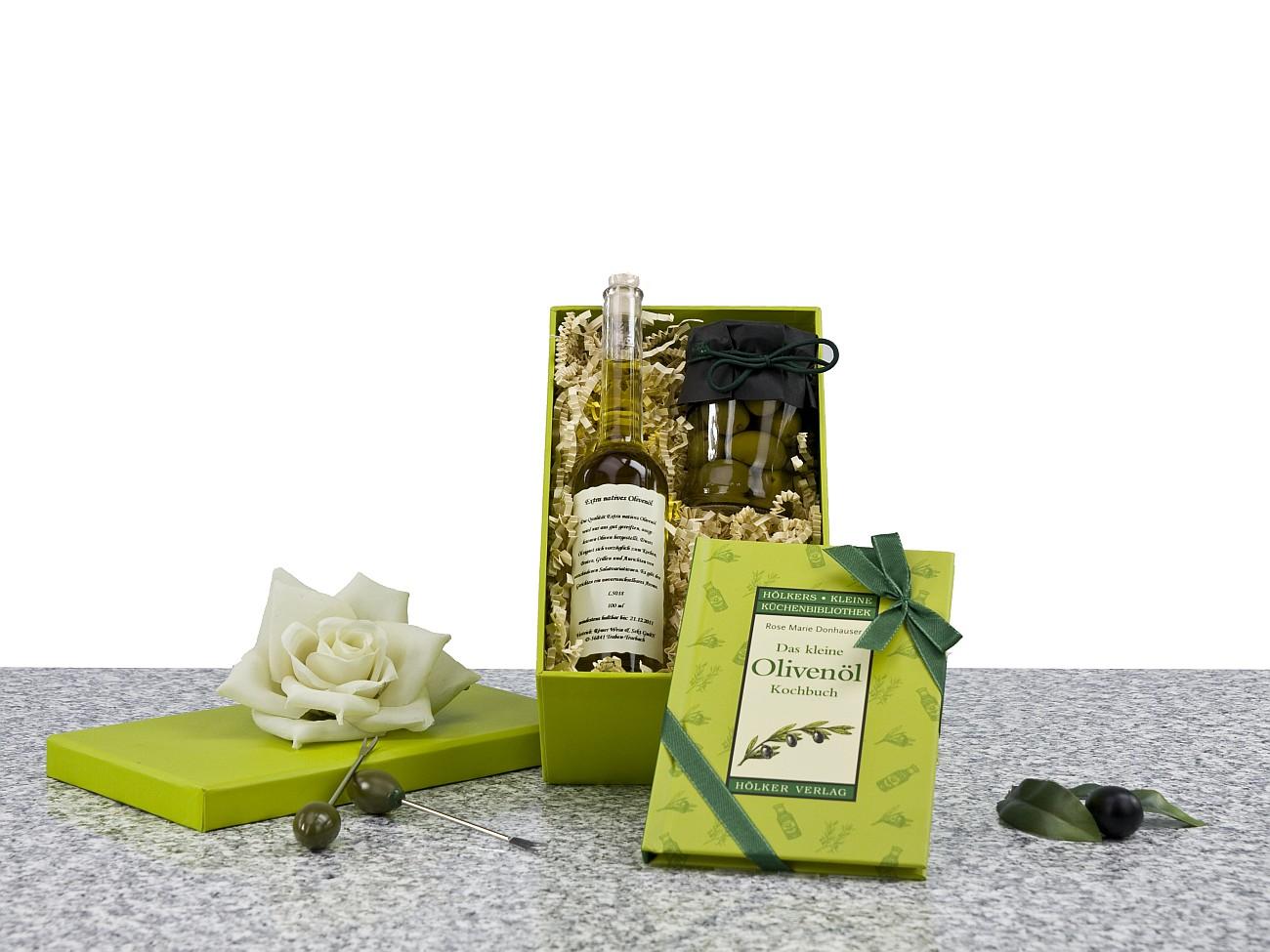 kleine olivenkunde werbegeschenk zu weihnachten presit. Black Bedroom Furniture Sets. Home Design Ideas