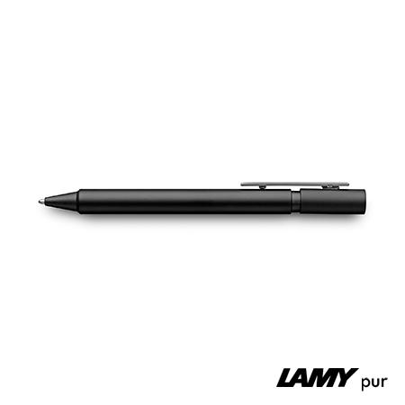 Werbemittel LAMY pur 247 schwarz