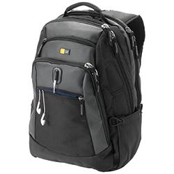 Werbemittel-Rucksack mit Fach für ein 15,4'' Notebook