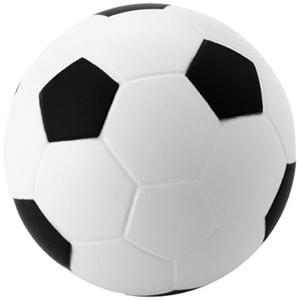 Wutbälle als Fußball mit Logo bedrucken lassen.